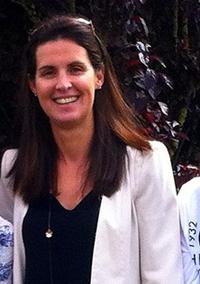 Principal Neasa Cosgrove