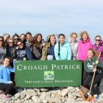 Our EF Students Enjoy a Great Day Out at Croagh Patrick