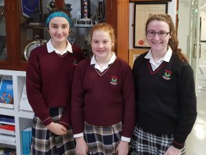 Numeracy Winners for October