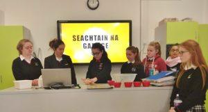 Sheachtain na Gaeilge 2018