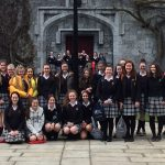 Transition Years get to experience college life, at theTY Arts Taster Day in NUIG