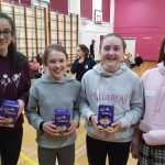 First Years celebrated Easter with an Easter Egg hunt