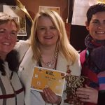 Transition Years are awarded at Tuam's Three Ring Festival