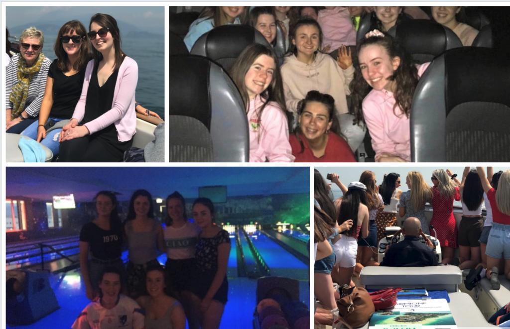 Our school trip to 'Bella Italia' Lake Garda, Venice and Verona